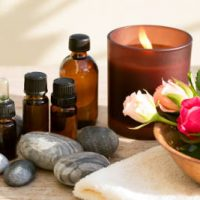 huile-essentielle-bougie-massage-relaxation